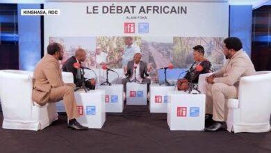 Rd Congo Quelles Chances De Reussite Pour Lunion Sacree Fgnqlnxcf6K Image