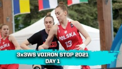 Re Live Fiba 3X3 Womens Series Voiron Stop 2021 Day 1 7699Dtw7Hrg Image