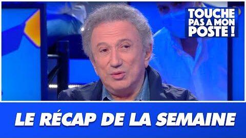 Recap Tpmp Les Verites De Michel Drucker Le Derapage De Jean Marie Bigard Leurovision 2021 Pw4Fcddzpwq Image