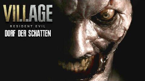 Resident Evil 8 Village Ps5 Gameplay Deutsch Ng 09 Geheimer Boss Fight Ytvk E L7Bk Image