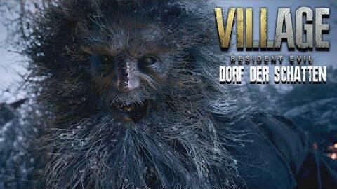 Resident Evil 8 Village Ps5 Gameplay Deutsch Ng 10 Heimat Der Werwolfe Asdtjrfkjk4 Image
