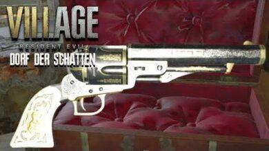 Resident Evil 8 Village Ps5 Gameplay Deutsch Ng 12 Wolfsbane Auf Max Mit Unendlich Munition Nkqtpsb0 Hw Image