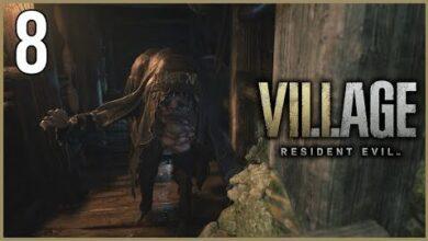 Resident Evil Village Lets Play 8 4K 0Dxgcz Pl3S Image