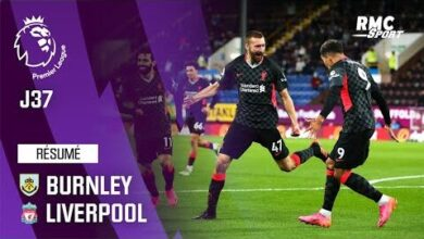 Resume Burnley 0 3 Liverpool Premier League J37 Jytuhrikiky Image