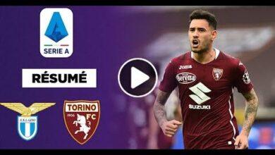 Resume Serie A Le Torino Valide Son Maintien A Rome Qaacpjmymni Image