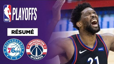 Resume Vf Nba Playoffs Les 76Ers Deroulent Face Aux Wizards 0Dpaapntbgg Image