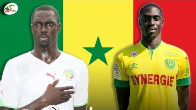 Revoici Remi Gomis Lancien Milieu Du Senegal Tombe Dans Le Plus Grand Anonymat M8Zrfb8Ch1U Image