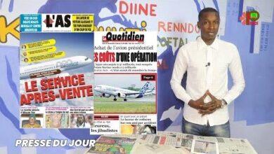 Revue Des Titres Du Mercredi 26 Mai 2021 Fnklx3Com5U Image