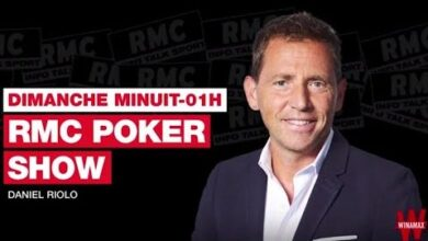 Rmc Poker Show Le Dans La Tete Dun Fish Du 28 Mars 2021 Fpmfhg2Scyy Image