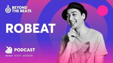 Robeat Sbx Beyond The Beats 2021 Episode 55 Szw5Bjgucia Image