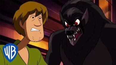 Scooby Doo En Francais Quand Je Dis Cours Wb Kids Js4F Yhnonc Image