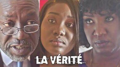 Serie Impact Episode 15 La Verite Seclate Aminata Est Contre Son Pere 2Vjnwswpi 8 Image