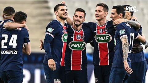 Si Le Psg Ne Gagne Que La Coupe De France Cest Une Saison Moyenne Juge Diaz 4Ubbopbgquq Image