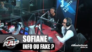 Sofiane Info Ou Fake Avec Abdel Raouf Dafri Et Mounir Benali Planeterap Anxpjnkqmlc Image