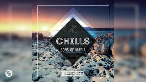 Sons Of Maria Everything We Wanted