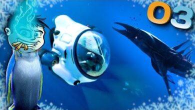 Subnautica Below Zero 03 Aqua Seamone Le Retour E18Kr7Td4Yy Image