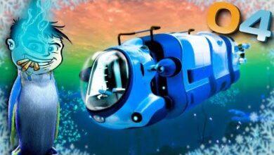 Subnautica Below Zero 04 Petit Train Aquatique Q0Vqupfvhga Image