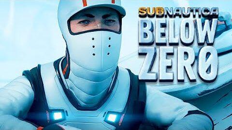 Subnautica Below Zero Full Release Gameplay Deutsch 03 Verbesserungen Freischalten Dqzvtpl Pyo Image