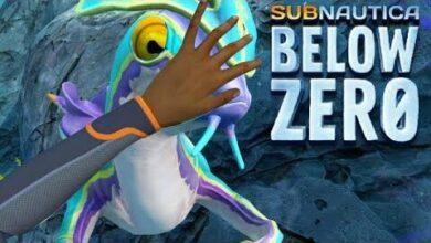 Subnautica Below Zero Full Release Gameplay Deutsch 05 Von Dieben Stehlen Lvg5Ioekeiw Image