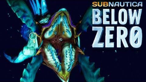 Subnautica Below Zero Full Release Gameplay Deutsch 07 Neues Biom Neue Kreaturen