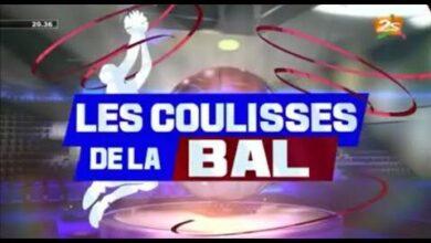 Suivez Les Coulisses De La Basketbal Africa League Avec Adama Kande Samedi 29 Mai 2021 Sv9T6Yut3Sm Image