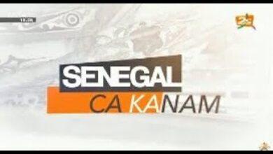 Suivez Senegal Ca Kanam Avec Mamadou Sy Tounkara Jeudi 27 Mai 2021 Kwn6 6Ajzi0 Image