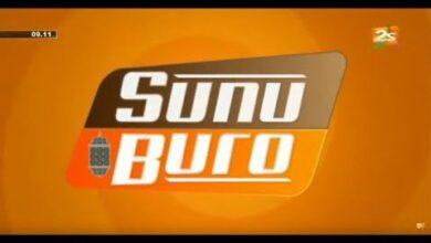 Suivez Sunu Buro Avec Tapha Toure Djiby Seye Colle Et La Team Mardi 4 Mai 2021 Etriqq9G7Lw Image