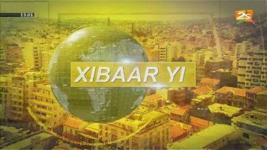 Suivez Xibaar Yi Avec Mame Ndiawar Diallo Jeudi 6 Mai 2021 Trmzmyv5Vf0 Image