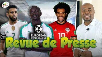Super League En Danger Sadio Salah Pourraient Rater La Can Le Monde Dit Non Aux 12 Frondeurs Zcyteum40Pu Image
