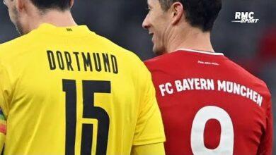 Super League Que Vont Faire Le Bayern Et Le Borussia Se Demandent Les Medias Allemands Cteiip6Lccm Image