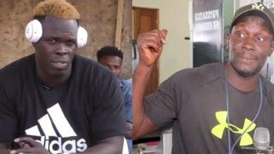 Tapha Gueye 2 Explique A Feugueuleu Noumay Moyto Satieu Katou Telephones Y Emsaqik Ghi Image