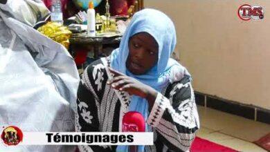 Temoignage Emouvant Dune Femme Sauvee Par Thierno Moule Sow E8Fcatbdyfk Image