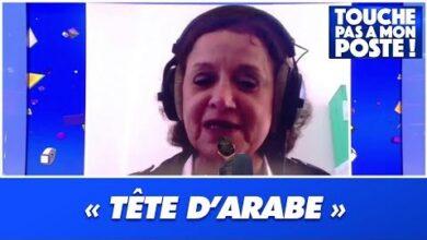 Tete Darabe Elisabeth Levy Sexplique Dans Tpmp Lp9Wdr1Mpyc Image