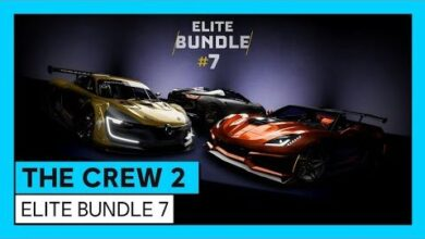 The Crew 2 Elite Bundle 7 A1Yp9Sr3Ef8 Image