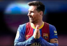 The One Man Show 2021 Lionel Messi 8V2Nx7Kpd2Y Image
