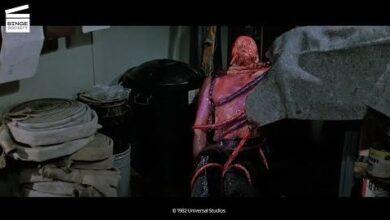 The Thing Humain Mutant Clip Hd Kao0U78Eqga Image