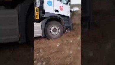 Thies 5 Morts Sur Le Coup Le Camion Fou A Frappe Shorts Pjco Hnbu O Image