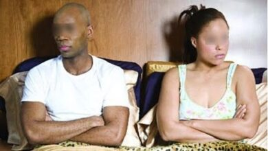Thiow Li Augmentation Des Cas De Divorce Au Senegal Czvu2Pudeic Image