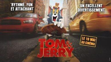 Tom Jerry Travail Dequipe Decouvre Un Extrait Du Film En Exclusivite Ruzobgn2Szq Image