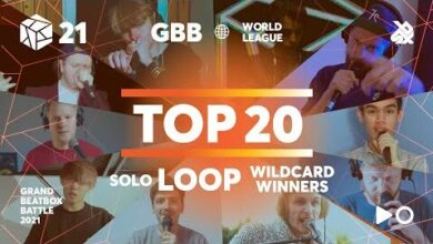 Top 20 6 Loopstation Solo Wildcard Compilation Gbb21 World League 7Mxhf4Qed8C Image