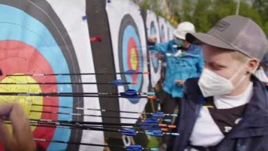 Top Qualifiers At The Second Stage Of The World Cup In 2021 Archery News Ep206Zbghji Image