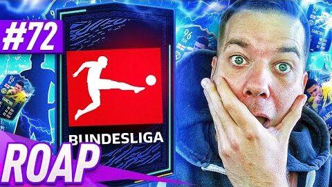 Tots Bundesliga Le Joueur Parfait Et Cheat Quon Voulait Roap 72 Hqyh7Ab43Ss Image