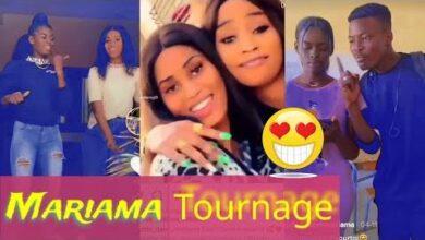 Tournage Mariama Episode 6 Le Delire Des Eleves Dudumariamakileuh Mzzwr1Ss7Mi Image