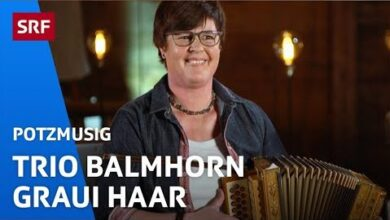 Trio Balmhorn Graui Haar Fox Potzmusig Srf Musik Lhgbeehq Xy Image