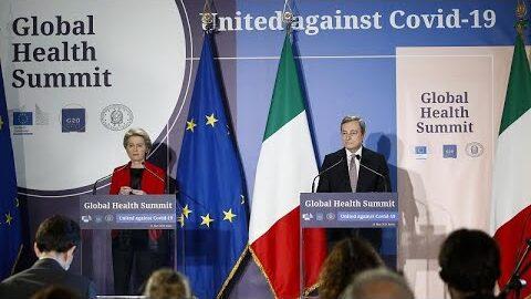 Uniao Europeia Quer Certificado De Vacinacao Em Junho