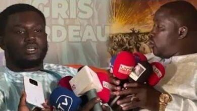 Urgent Gaston Mbeigue Ficele Le Grand Revanche Bala Gaye 2 Vs Gris Bordeaux 3 Avance Pour Bala Gaye 4Wqtsrrims Image
