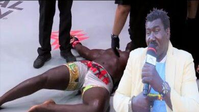 Urgent Khadim Ndiaye 1 En Colere Sur Le Combat De Reug Reug Dagnu Koy Fekheel Etsshgf2Ggo Image