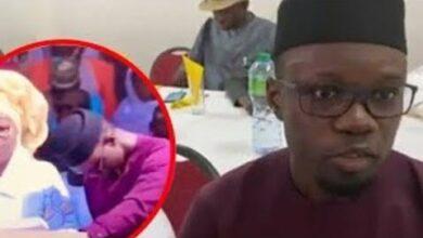 Urgent Ousmane Sonko Donne Ses Nouvelles Apres Son Malaise Fxyobveastg Image