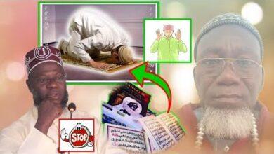 Urgentimam Cheikh Guaye Gandigaal Mooy Tontou Oumar Sall Ci Lim Wakh Ci Serigne Bi Ak Diouli Ni Ti 08Jcl3Bo Image