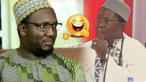 Urgentla Reponse Salee De Cheikh Bara Ndiaye A Cheikh Oumar Diagne J Hgqp1Qjmm Image
